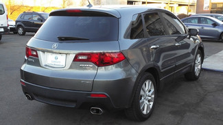 2011 Acura RDX AWD 4dr East Haven, CT 28