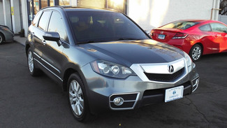 2011 Acura RDX AWD 4dr East Haven, CT 3