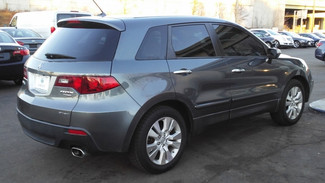 2011 Acura RDX AWD 4dr East Haven, CT 29