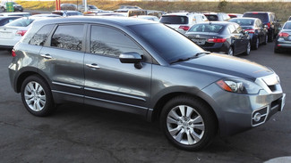 2011 Acura RDX AWD 4dr East Haven, CT 30