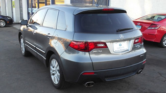 2011 Acura RDX AWD 4dr East Haven, CT 31