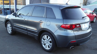 2011 Acura RDX AWD 4dr East Haven, CT 32