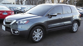 2011 Acura RDX AWD 4dr East Haven, CT 33