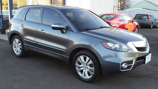 2011 Acura RDX AWD 4dr East Haven, CT 4