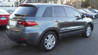 2011 Acura RDX AWD 4dr East Haven, CT 5