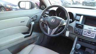 2011 Acura RDX AWD 4dr East Haven, CT 8
