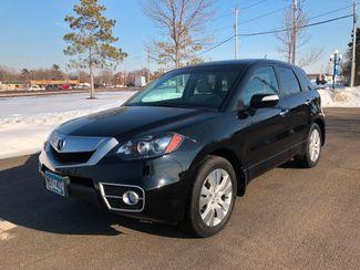 2011 Acura RDX Technology AWD Maple Grove, Minnesota 1