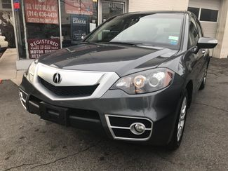 2011 Acura RDX Tech Pkg New Rochelle, New York