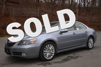 2011 Acura RL Naugatuck, Connecticut