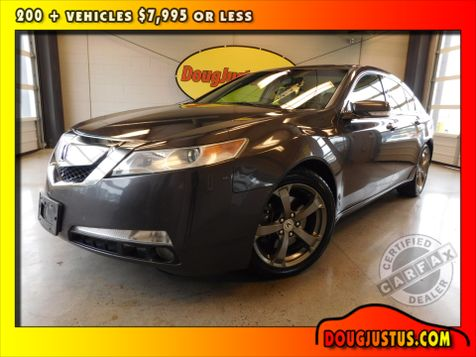 2011 Acura TL Tech in Airport Motor Mile ( Metro Knoxville ), TN