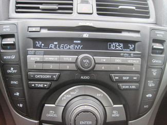 2011 Acura TL 4dr Sdn 2WD Tech Chamblee, Georgia 21