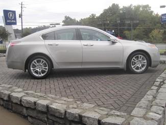 2011 Acura TL 4dr Sdn 2WD Tech Chamblee, Georgia 5