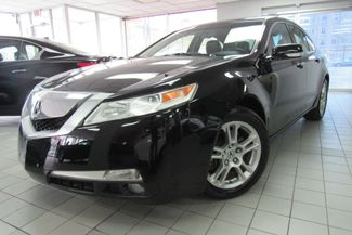 2011 Acura TL Tech Chicago, Illinois 2