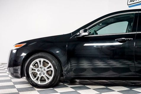2011 Acura TL 5-Speed AT with Tech Package in Dallas, TX