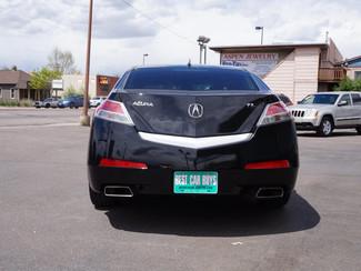2011 Acura TL EX Englewood, CO 3