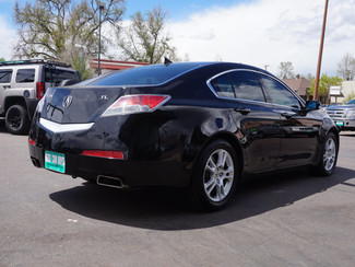 2011 Acura TL EX Englewood, CO 4