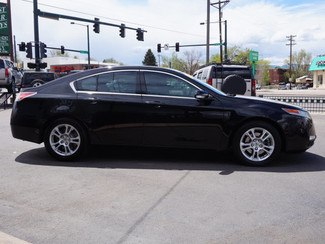 2011 Acura TL EX Englewood, CO 5