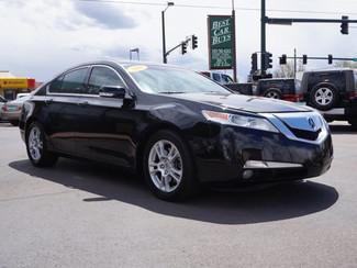 2011 Acura TL EX Englewood, CO 6