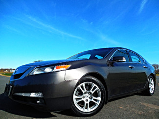 2011 Acura TL Tech Leesburg, Virginia