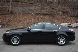 2011 Acura TL Tech Naugatuck, Connecticut 1