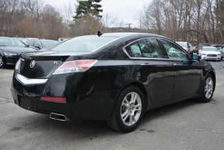 2011 Acura TL Tech Naugatuck, Connecticut 4