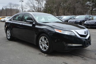2011 Acura TL Tech Naugatuck, Connecticut 6
