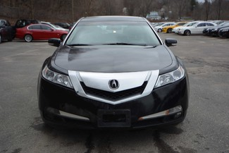 2011 Acura TL Tech Naugatuck, Connecticut 7