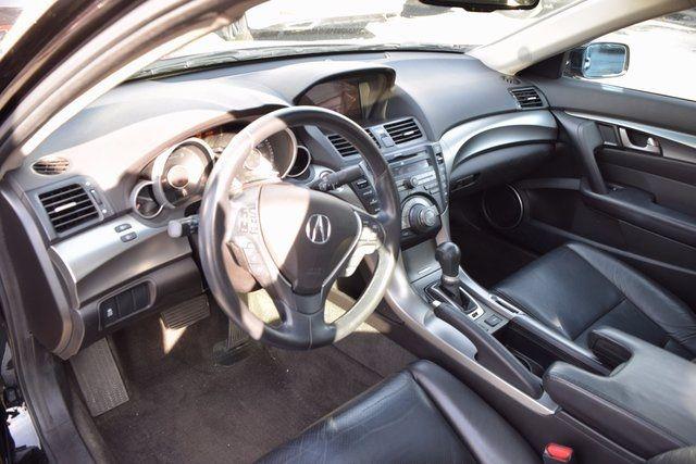 2011 Acura TL 3.5 Richmond Hill, New York 11