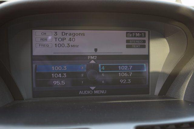 2011 Acura TL 3.5 Richmond Hill, New York 15