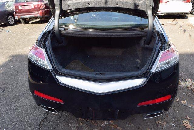 2011 Acura TL 3.5 Richmond Hill, New York 4