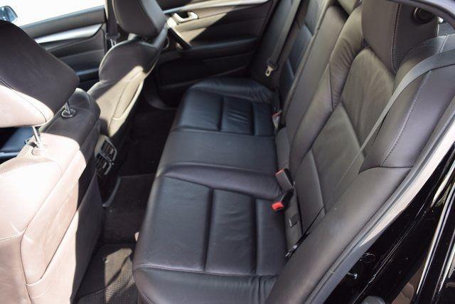 2011 Acura TL 3.5 Richmond Hill, New York 5