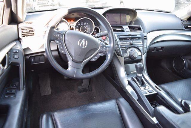 2011 Acura TL 3.5 Richmond Hill, New York 6