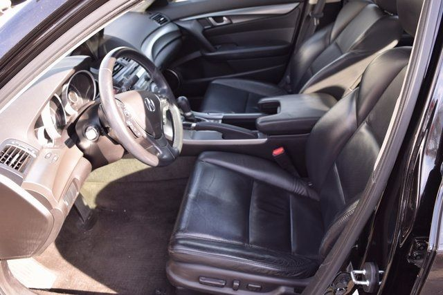 2011 Acura TL 3.5 Richmond Hill, New York 9