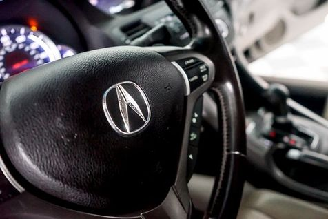 2011 Acura TSX 5-Speed AT in Dallas, TX