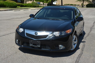 2011 Acura TSX Memphis, Tennessee 1