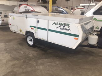 2012 Aliner Ranger 12    in Surprise-Mesa-Phoenix AZ