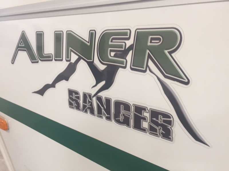 2012 Aliner Ranger 12   in Mesa, AZ