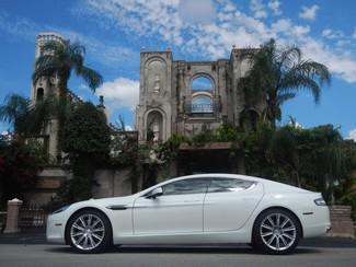 2011 Aston Martin Rapide Luxury in  Texas