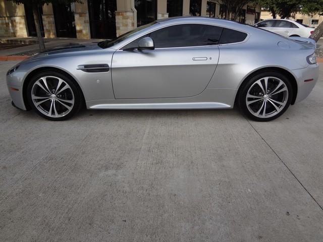 2011 Aston Martin V12 Vantage Austin , Texas 1