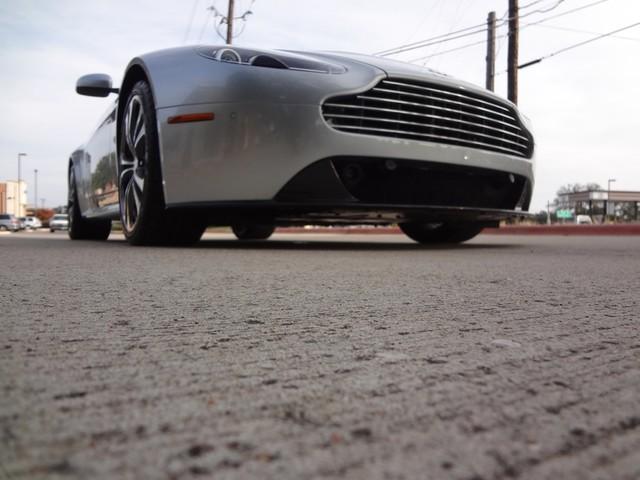 2011 Aston Martin V12 Vantage Austin , Texas 14