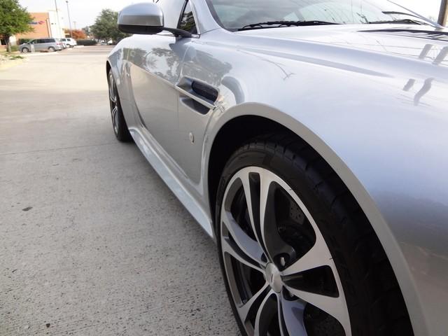 2011 Aston Martin V12 Vantage Austin , Texas 9
