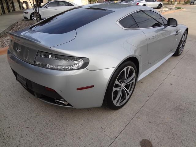 2011 Aston Martin V12 Vantage Austin , Texas 5