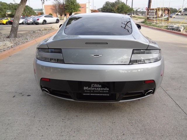 2011 Aston Martin V12 Vantage Austin , Texas 13
