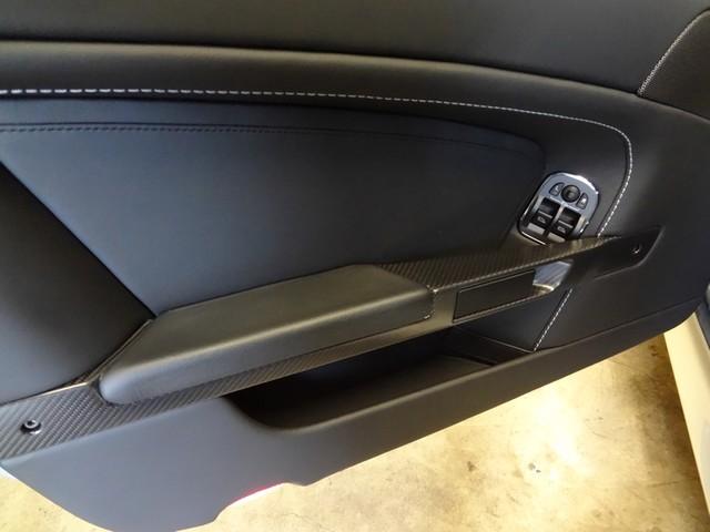 2011 Aston Martin V12 Vantage Austin , Texas 20