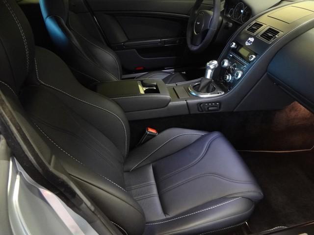 2011 Aston Martin V12 Vantage Austin , Texas 21