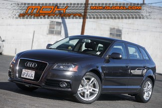 2011 Audi A3 2.0T Premium Plus - Navigation - Sport pkg in Los Angeles