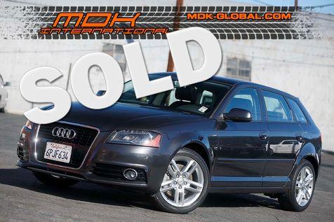 2011 Audi A3 2.0T Premium Plus - Navigation - Sport pkg in Los Angeles