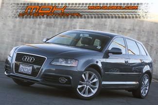 2011 Audi A3 2.0T Premium - S-line sport pkg in Los Angeles