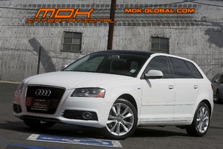 2011 Audi A3 2.0T Premium - S-Line - Open Sky in Los Angeles