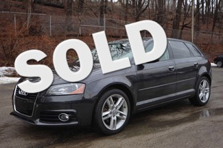 2011 Audi A3 2.0T Premium Plus Naugatuck, Connecticut